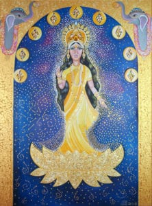 The Ascended Masters | Ascension Healing