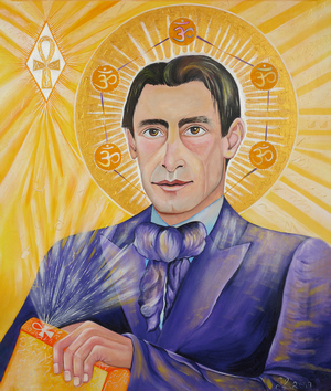 Message from Rudolf Steiner